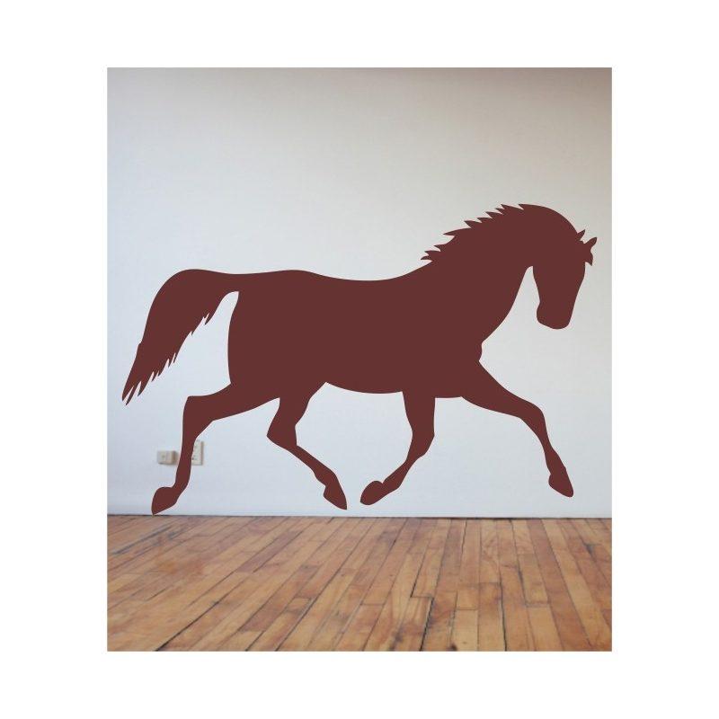 Ló, lovas falmatrica