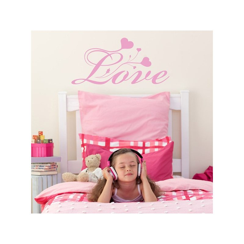 Love 3 falmatrica