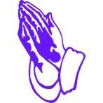 Imára kulcsolt kéz