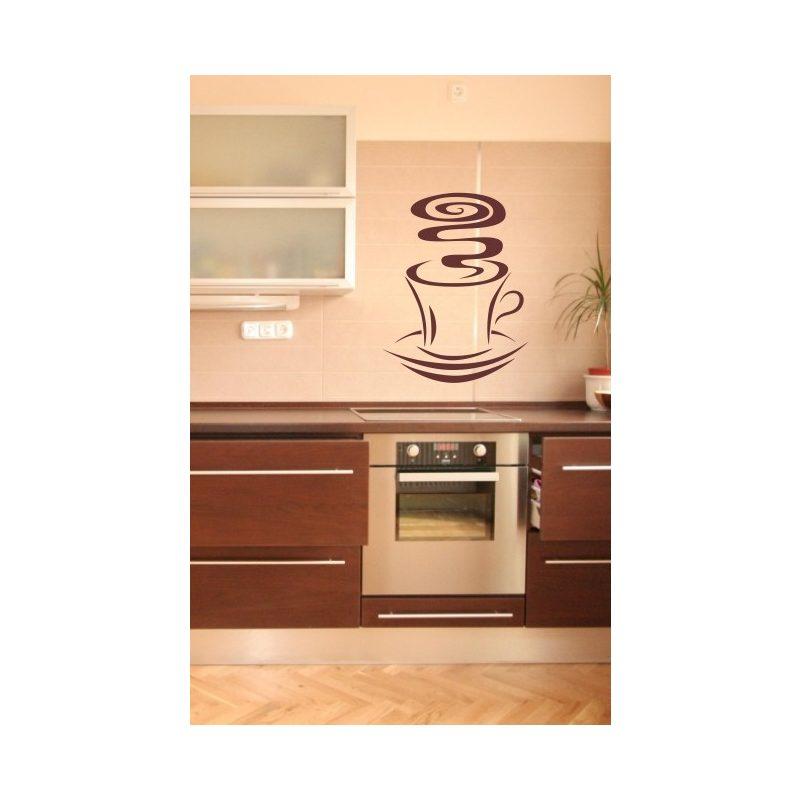 Kávés csésze 1