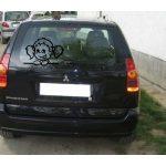 Autómatrica, Baba a kocsiban, Kislány