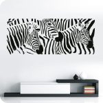 Zebrák falmatrica