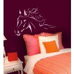Lófej, lovas falmatrica 3