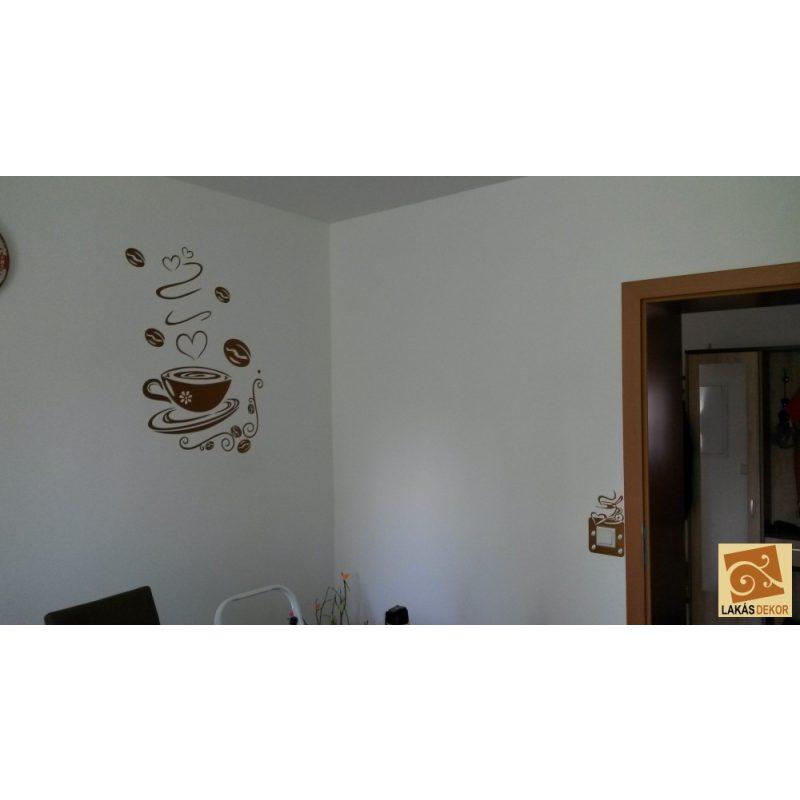 Kávé 11