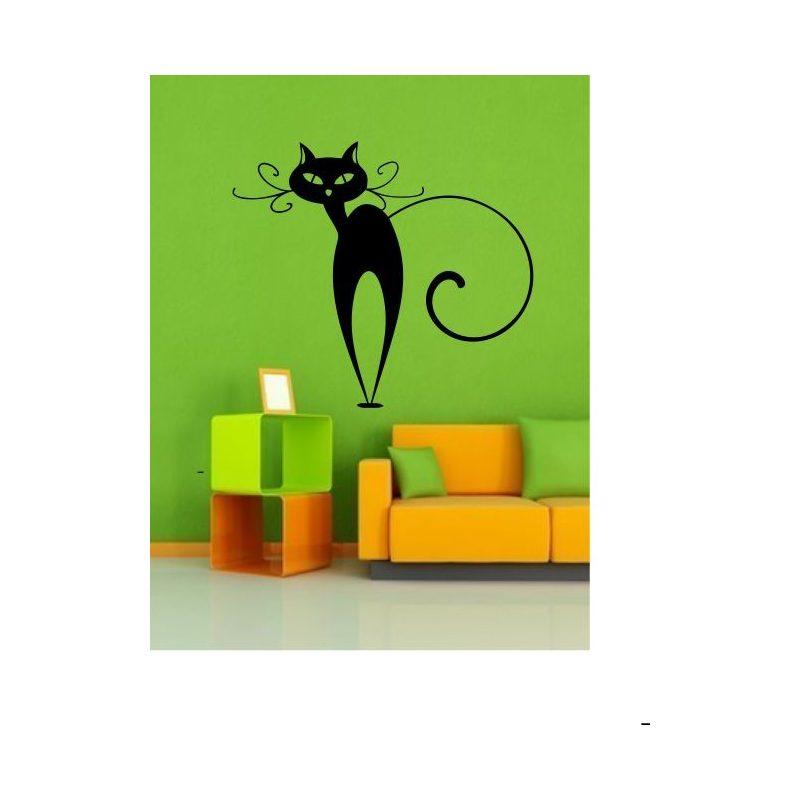 Maccs falmatrica 4, macska