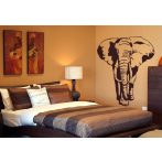 Elefánt falmatrica 7
