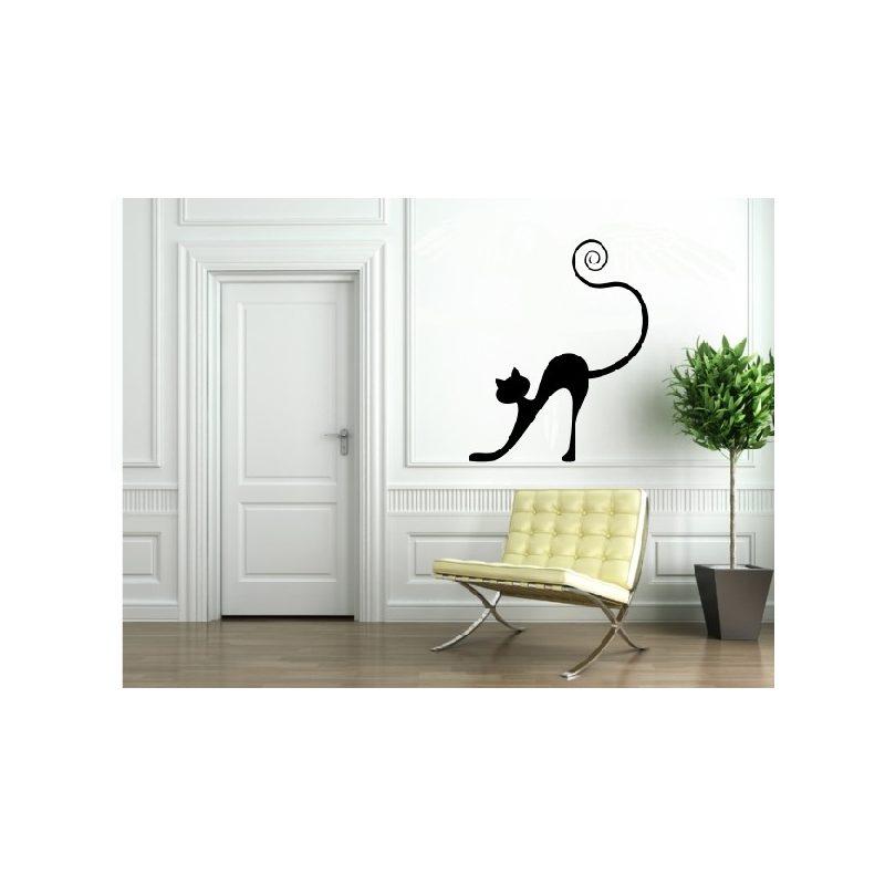 Maccs falmatrica 5, macska