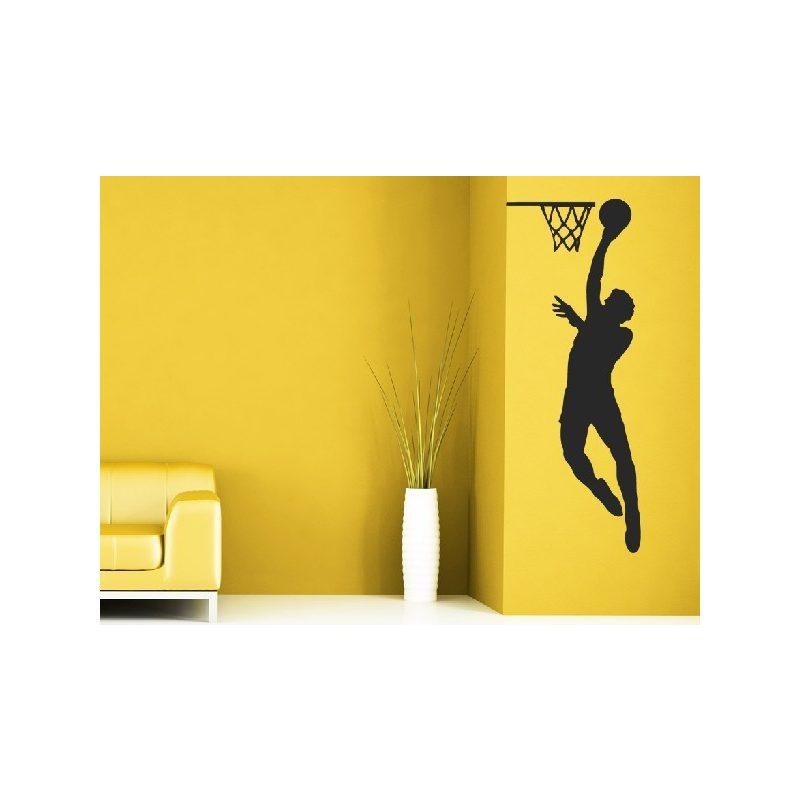 Kosárlabdázó, kosárlabda