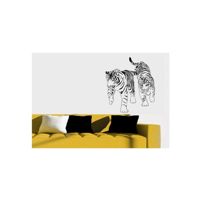 Tigrisek falmatrica