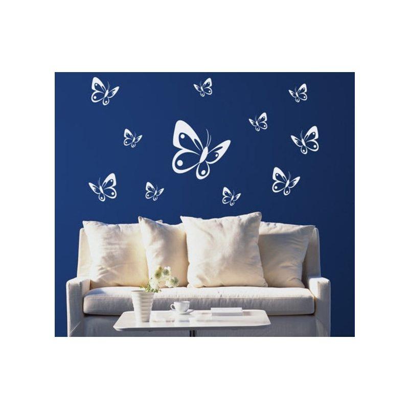 Pillangó 1 garnitúra 13db