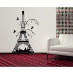 Eiffel torony Párizs