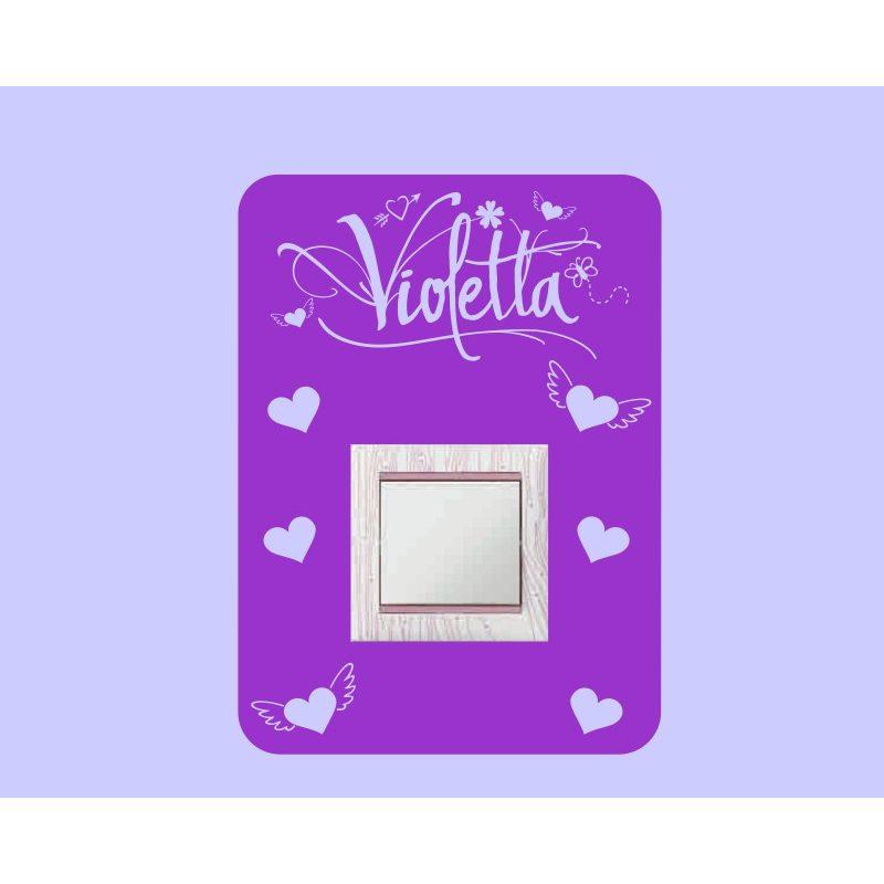 Violetta (206)
