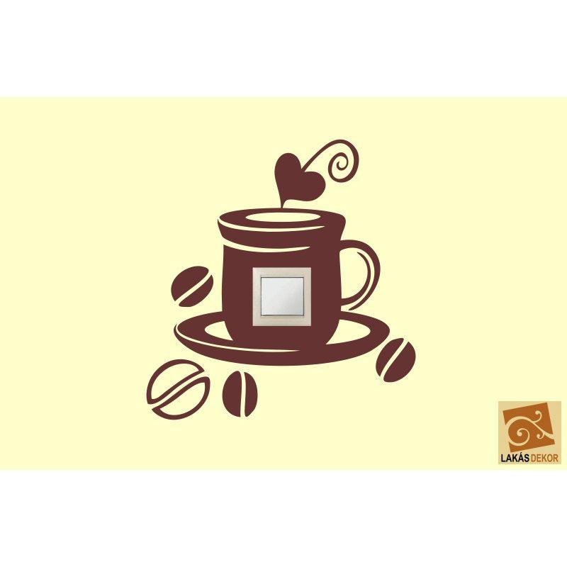 Kávé (210)