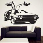 DeLorean Coupe