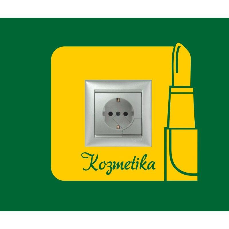 Kozmetika kapcsolómatrica (265)