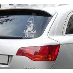 Autómatrica, Baba a kocsiban, Baby on Board
