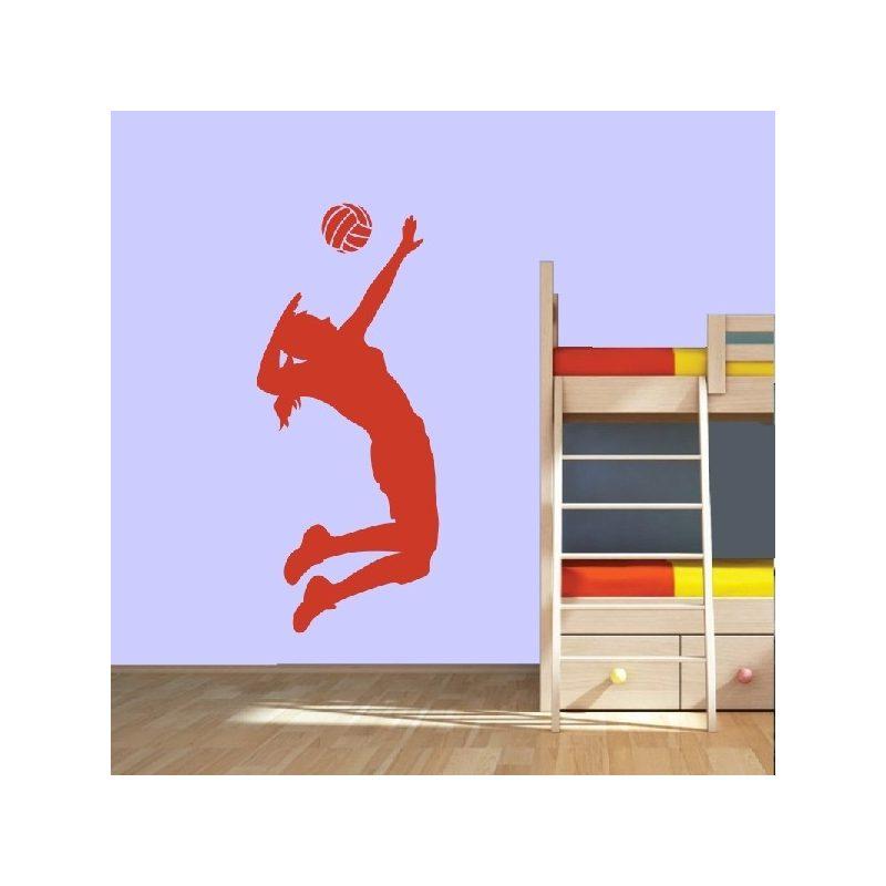 Röplabdás lány 4