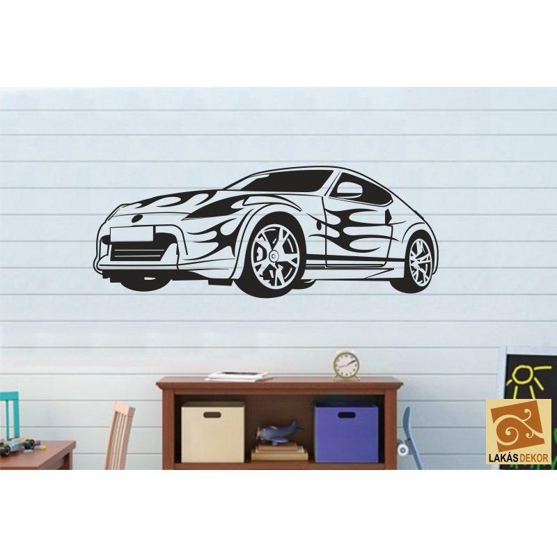Sport autó 3