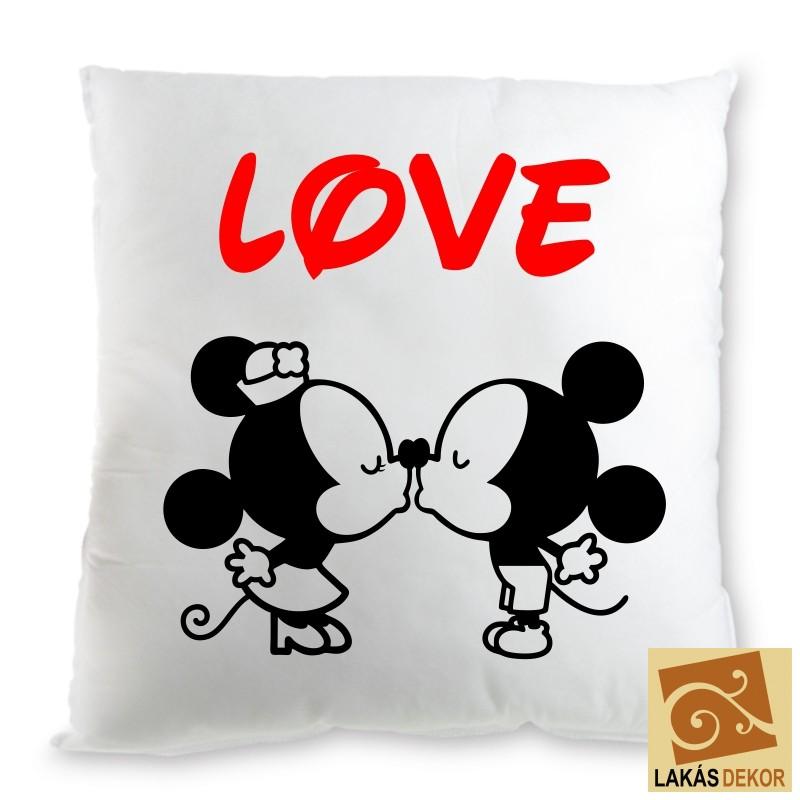 1. Fényképes párnahuzat, Love, Szerelmes