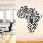 Afrika falmatrica 3 Zebra