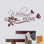 Welcome Home 1 falmatrica