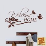 Welcome Home 1 falmatrica