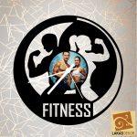2. Fitness óra