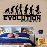 Evolution Roller 2 falmatrica