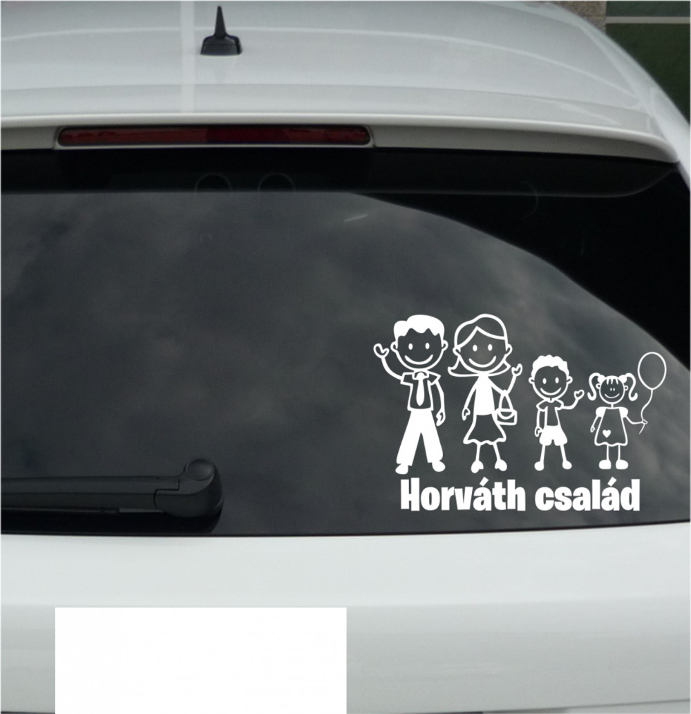 Autómatrica család
