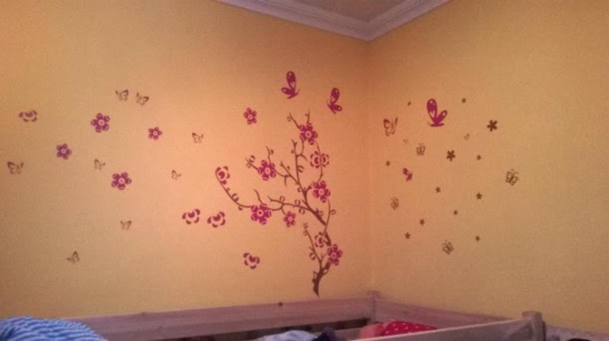 Virágzó cseresznyefa